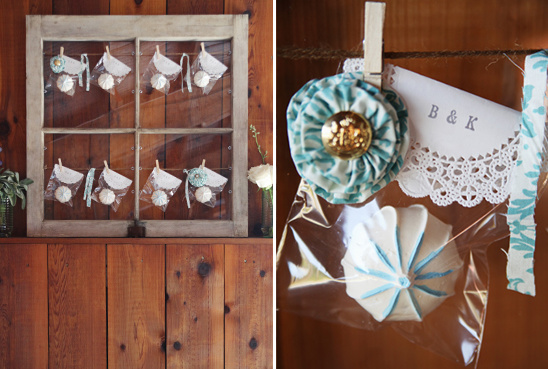 Country Chic Wedding Ideas