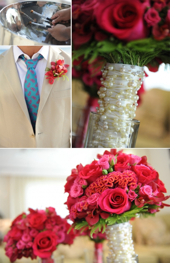 Cayman Islands Real Wedding ::  Janet and Grant