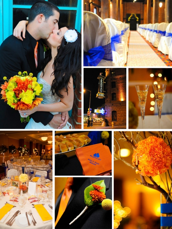San Francisco Wedding Venue: The Argonaut Hotel on I Do Venues
