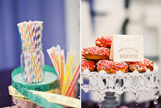 Circus Wedding Ideas