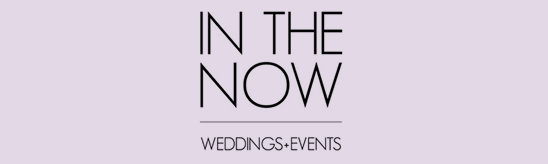 In The Now Weddings and Events