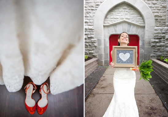 Ottawa Wedding From Anne-Marie Bouchard