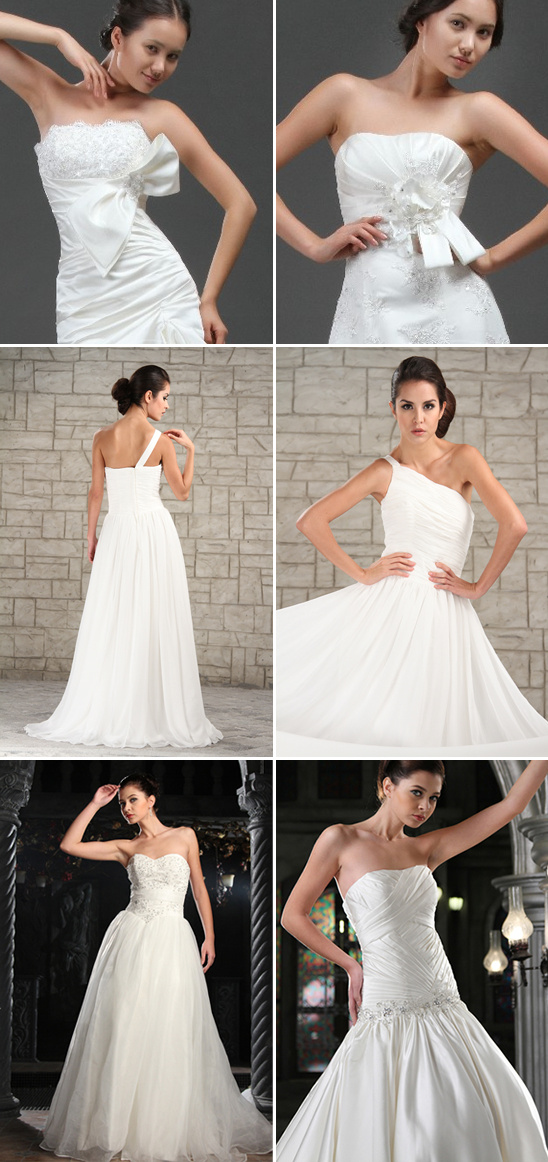 Win A Wedding Gown From SimplyBridal