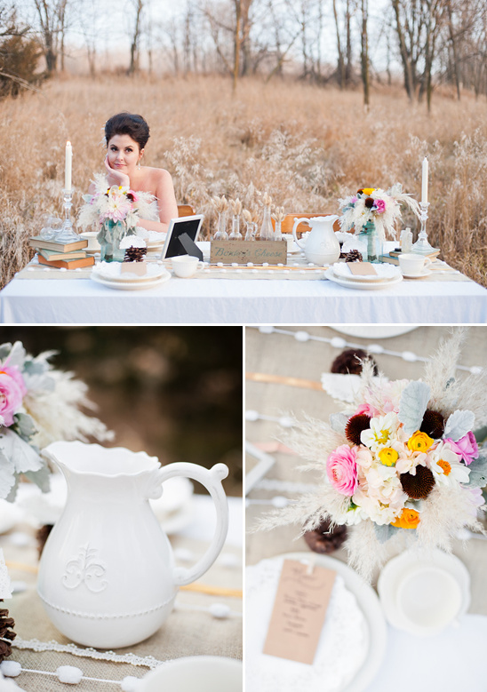 Rustic Wedding Ideas With A Budget In Mind