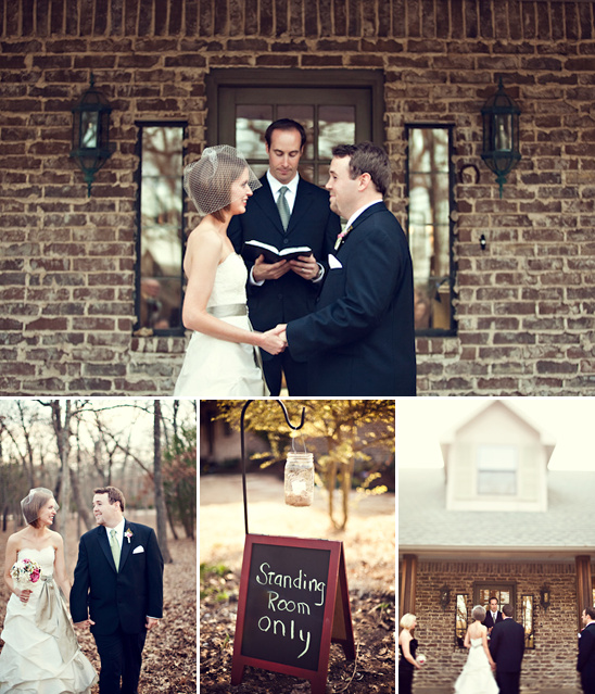 Texas DIY Wedding