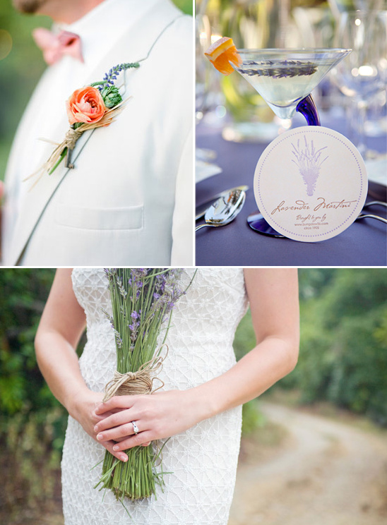 Central California Wedding Photographer | Lavender & Twine