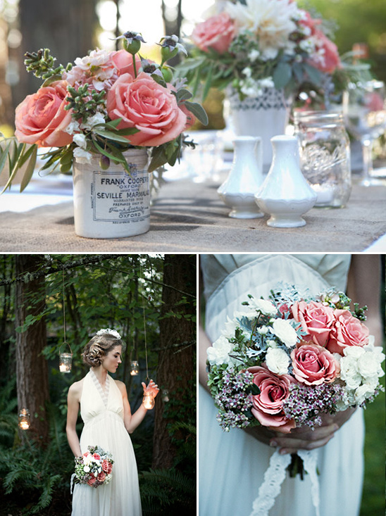 Pacific Northwest Event And Floral Designer | Finch And Thistle Event Design
