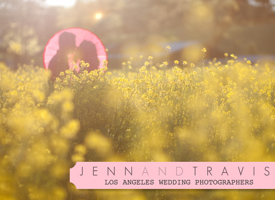 Jenn and Travis Photography | Los Angels Wedding Photographers