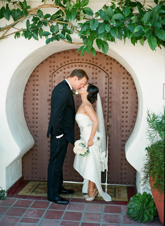 Casa Romantica Wedding From Lane Dittoe Photography