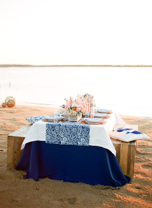 Intimate Beach Wedding Ideas