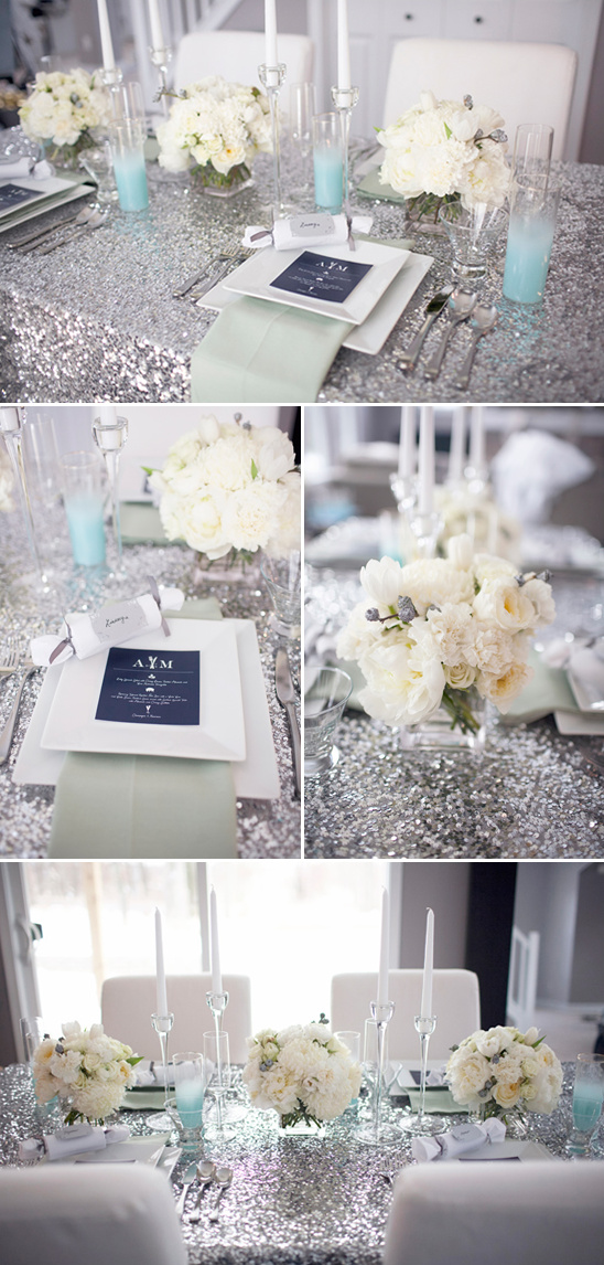 New Year Eve Wedding Ideas