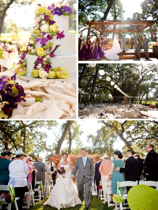 Wine Country Wedding Venue: A Sneak Preview of Silverado Resort and Spa