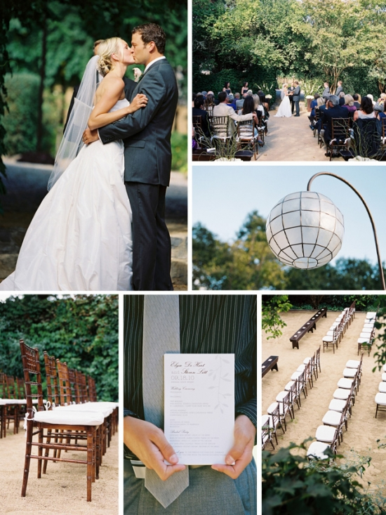 Annadel Estate Winery on I Do Venues