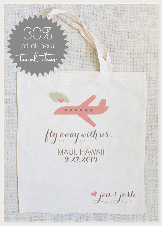 Blog - Destination Wedding Gifts