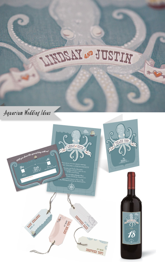 Pennsylvania Wedding Invitations From Creme Fraiche Design