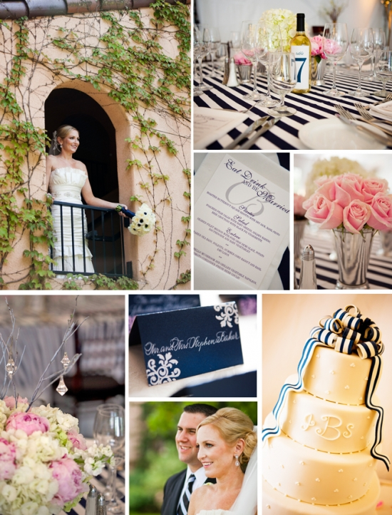 Sonoma Mission Inn: Inspiration By Amy Nichols Special Events