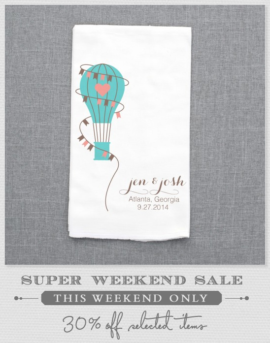 Super Weekend Sale