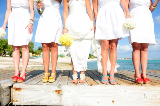 Cayman Islands Wedding at the Westin Resort