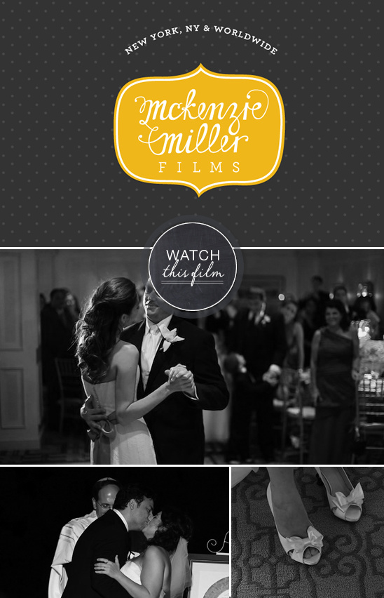 Brooklyn, NY Wedding Films By McKenzie Miller Films