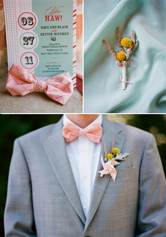 Playful Nashville Wedding From Austin Gros Photography
