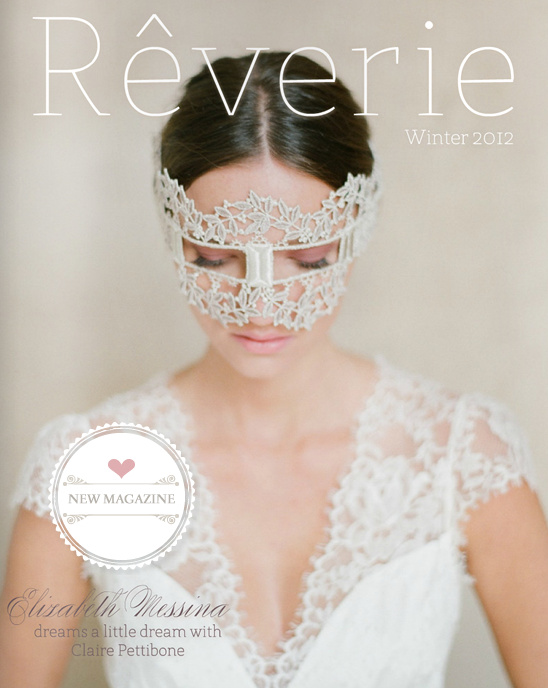 Reverie Magazine | Winter 2012