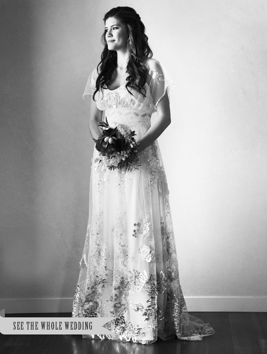 Meet The Real Claire Pettibone