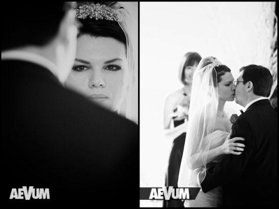 Aevum Photography | Classy Atlantic City Wedding at The Chelsea Hotel