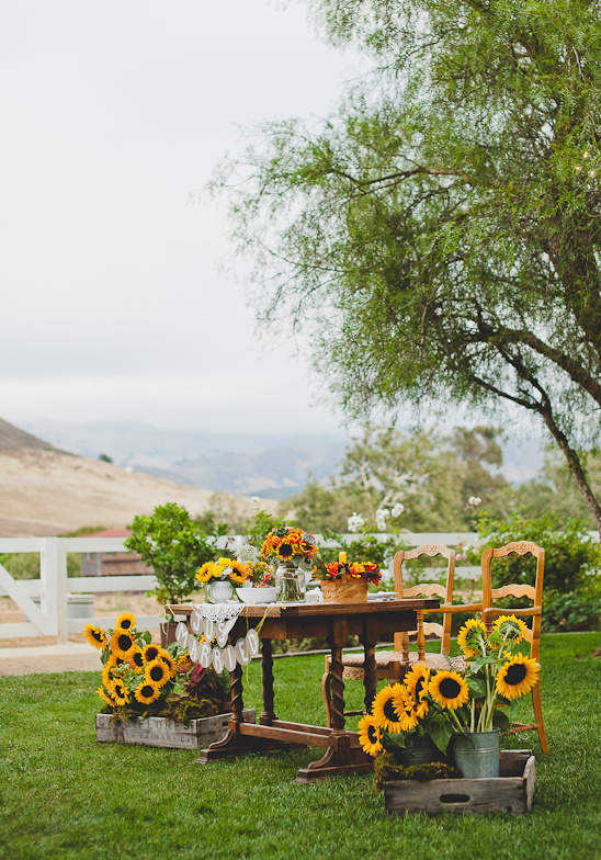 Crafty Fun Caballos Ranch Wedding
