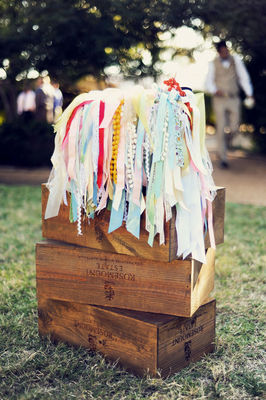 Anthropologie Wedding