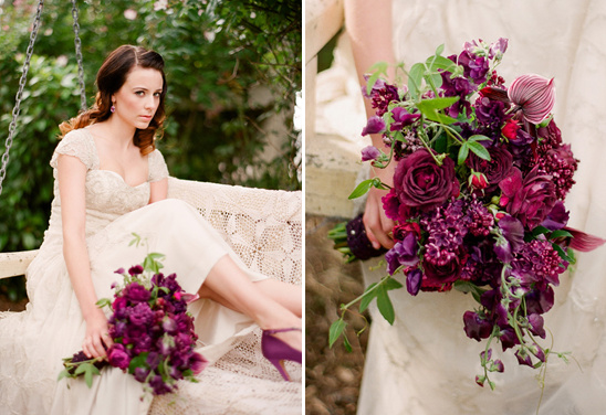 Garden Valley Ranch Day After Bridal Session