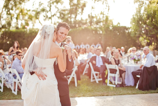 Maravilla Gardens Wedding [Dave Richards Photography]