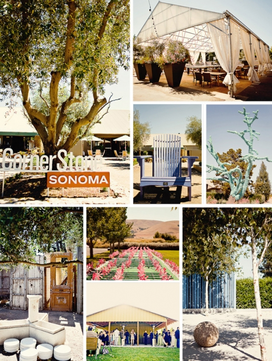 I Do Venues: CornerStone Gardens by Tinywater Photography