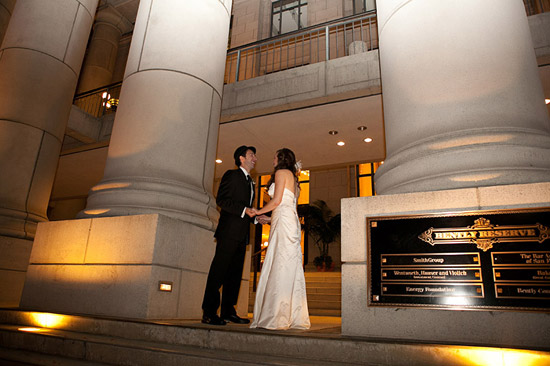Bently Reserve Wedding | Lilia Photography