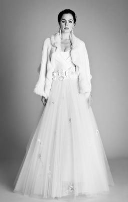 Temperley London 2012 Ophelia Collection