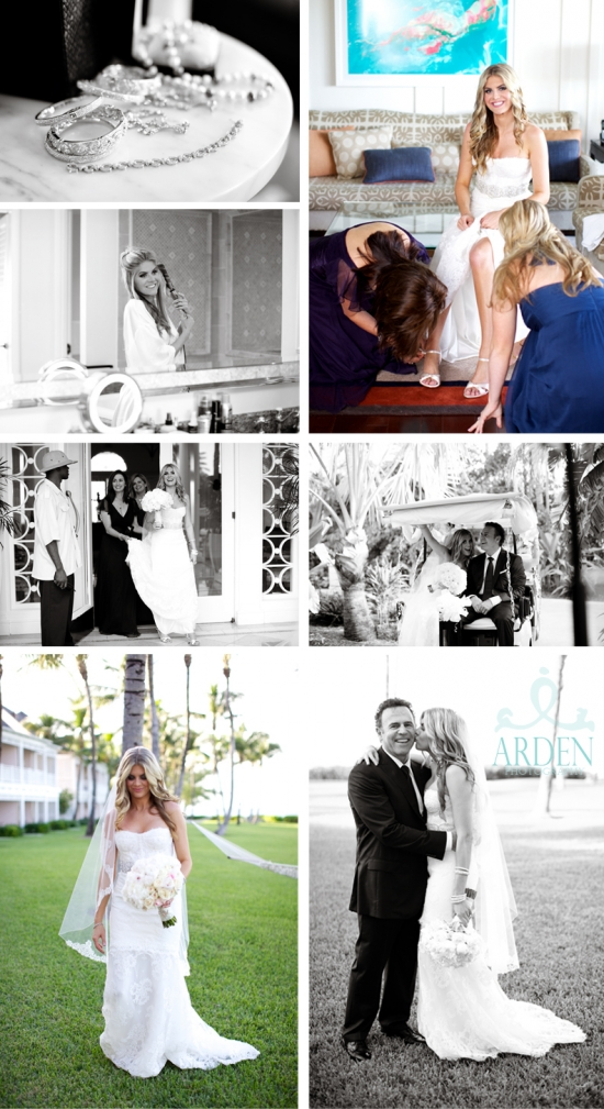 A Destination Wedding: Arden Photography