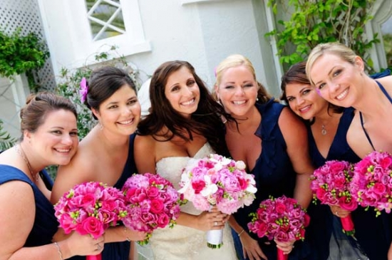 STUNNING Cayman Islands Wedding