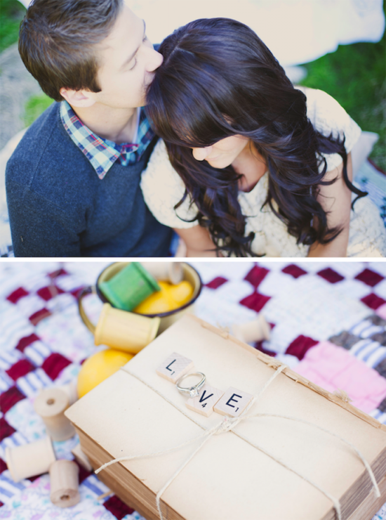 California Beach Engagement | Leah McEachern Photography
