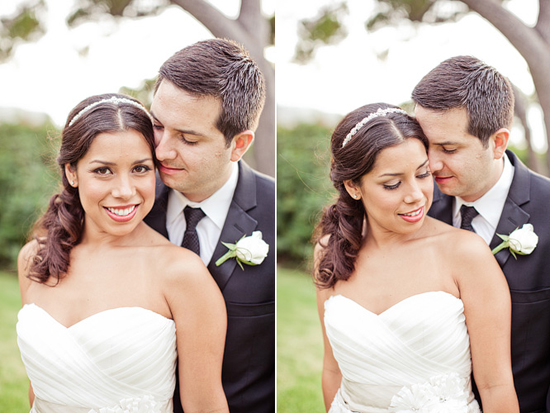 Loyola Marymount / La Venta Inn Wedding [Dave Richards Photography]