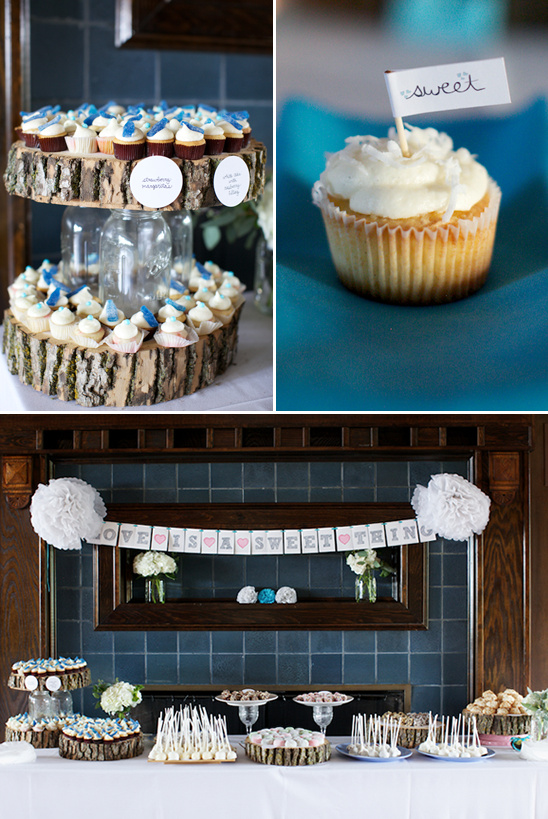 Budget Friendly Vintage Whimsy Wedding