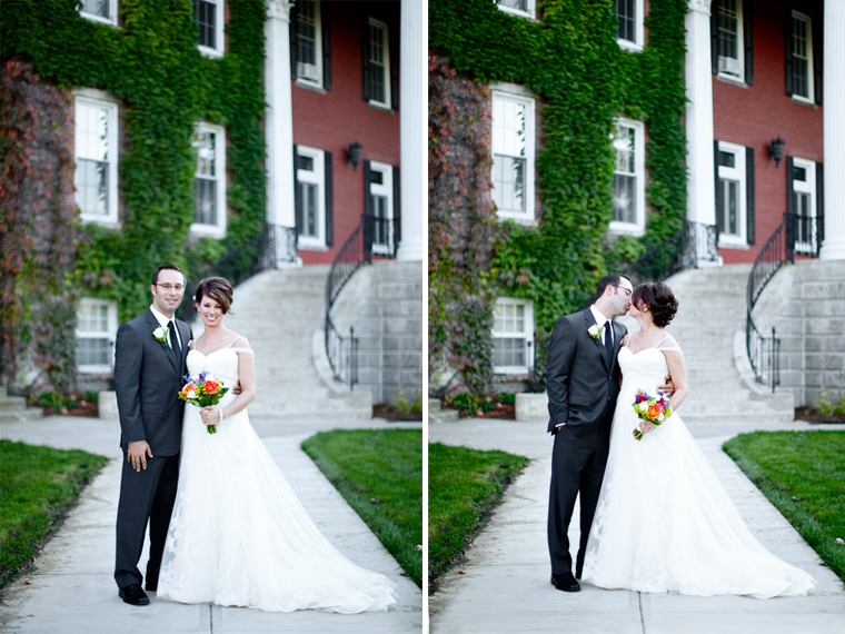 Sarah and Mike's Boston Wedding | Kelly Dillon Photography