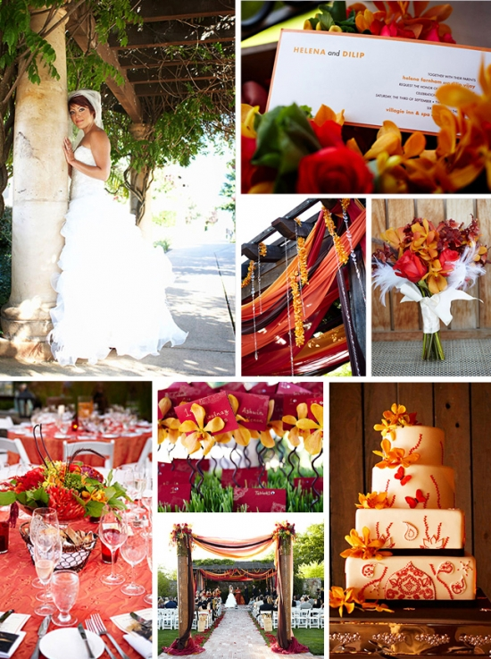 Wine country wedding venue villagio inn and spa with for Wine country decorating style