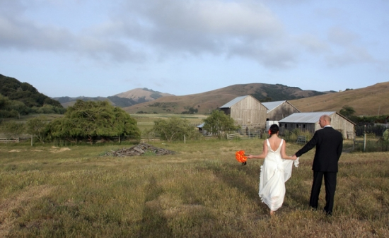 I Do Venues: Chileno Valley Ranch A Petaluma Treasure