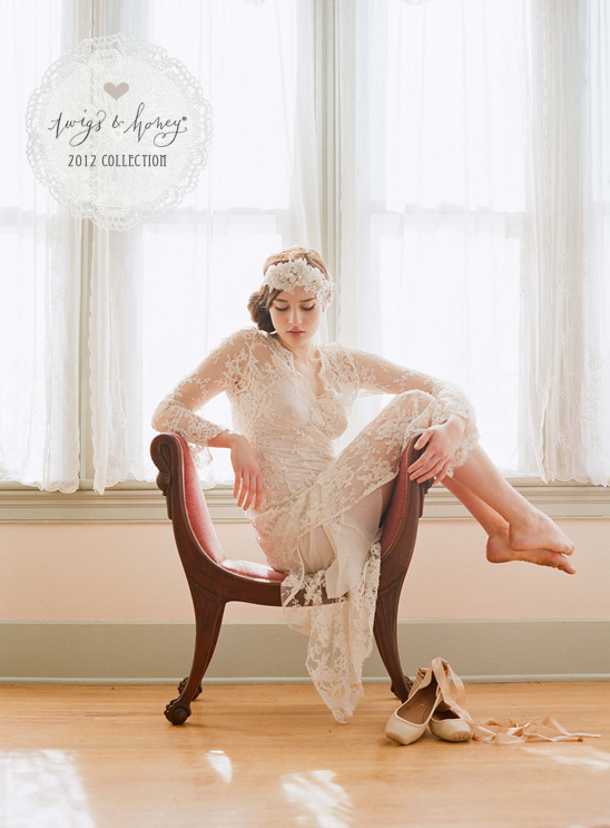 A Twigs And Honey Giveaway + 2012 New Collection