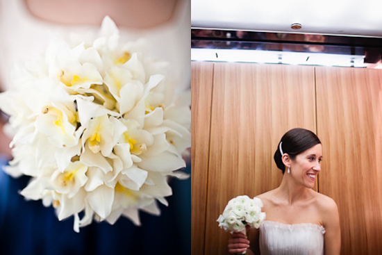 Modern Boston Wedding | Joyelle West Photography