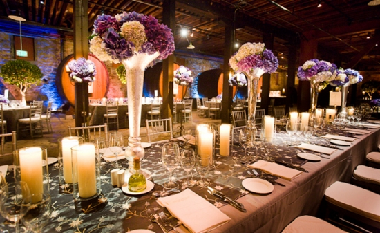 Culinary Institute of America featured on I Do Venues