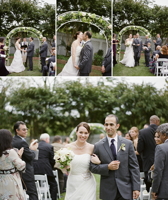 Charlottesville Vineyard Inspired Wedding