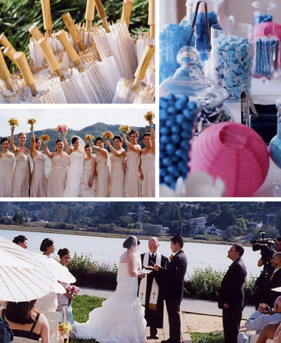 A Sneak Preview of The Aqua Hotel on I Do Venues