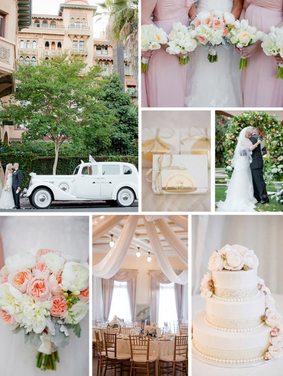 Southern California Wedding Venue: Castle Green ~ Sneak Preview