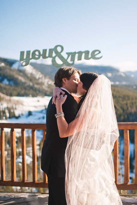 Wedding at The Lodge and Spa at Breckenridge CO