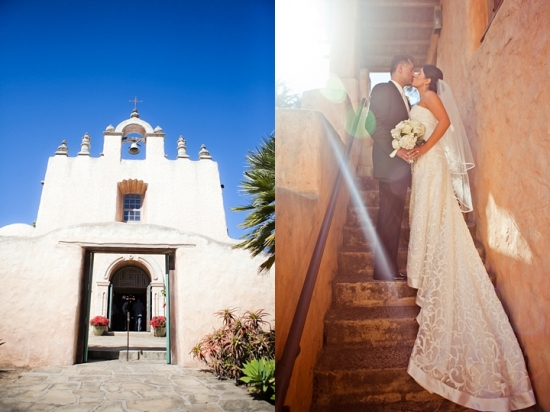 Redmond Digital Media :: Southern California :: Gorgeous Santa Barbara Wedding Videography